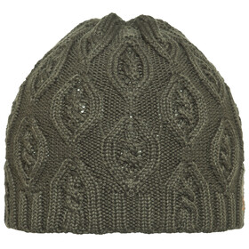 Maloja ColumbiaM. Beanie charcoal